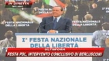 27/09/2009 - Berlusconi: Anche Michelle Obama  abbronzata