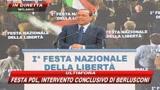 Berlusconi: Anche Michelle Obama è abbronzata