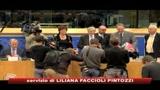 Crisi, Trichet: Presto per l'exit strategy