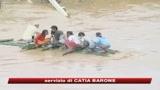 29/09/2009 - Tempesta tropicale nelle Filippine, centinaia di morti