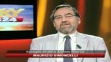 29/09/2009 - Maurizio Simoncelli: Missili Iran? Niente di nuovo