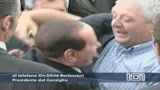 29/09/2009 - Berlusconi: Lo Stato, un amico su cui poter contare