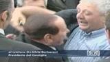 29/09/2009 - Berlusconi: Lo Stato, un amico su cui poter contare