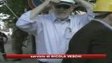 29/09/2009 - Terremoto, depositate in Procura perizie sui crolli