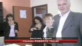 29/09/2009 - Sisma Abruzzo, case per 400 sfollati