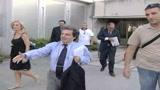 29/09/2009 - Brunetta-Anm, Mancino: no a violenze verbali