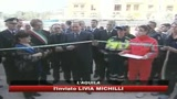 30/09/2009 - Abruzzo, Berlusconi: lo Stato c'è