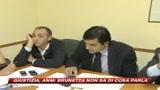 30/09/2009 - Brunetta attacca le toghe, Alfano lo difende