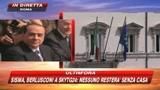 Berlusconi: Siamo pronti a nuovi incentivi auto