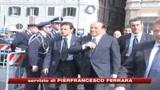 Berlusconi: La manifestazione dell'FNSI è una farsa
