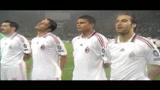 30/09/2009 - Milan, tanta voglia di vincere