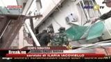 01/10/2009 - Indonesia, una nuova scossa a Sumatra