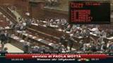 Scudo fiscale, Fini stringe tempi: oggi il voto finale