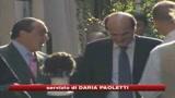 Primarie Pd, Bersani saldamente in testa