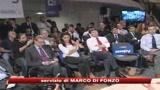 01/10/2009 - Pd verso le primarie, Franceschini: la sfida inizia ora