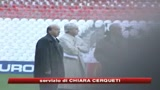 01/10/2009 - Falso in bilancio, chiesti 3 anni per Moggi e Giraudo