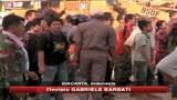02/10/2009 - Indonesia, salgono a 1100 le vittime del sisma