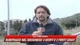 02/10/2009 - Maltempo, crolli e frane in Sicilia