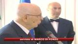Scudo fiscale, Napolitano oggi firma la legge