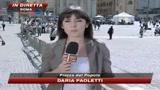 Libertà di stampa, oggi la manifestazione a Roma