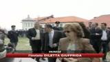 Bossi: è giusto che Napolitano difenda l'unità d'Italia