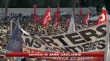 Libertà di stampa, Minzolini: manifestazione assurda
