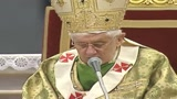 Vaticano, Benedetto XVI apre Sinodo dei Vescovi 