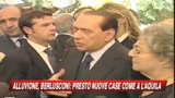 Messina, Berlusconi: far