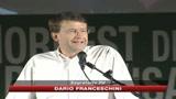 Scudo fiscale, Franceschini: errore non essere in aula