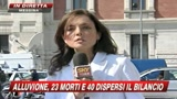 05/10/2009 - Messina, 23 morti. All'appello mancano 40 persone