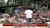 05/10/2009 - Sisma Indonesia, stop alle ricerche a Padang