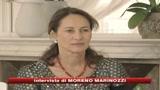 07/10/2009 - Royal a SKY TG24: Sarkozy e Berlusconi sbagliano