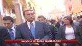 Berlusconi: io eletto dal popolo vado rispettato
