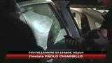 10/10/2009 - Napoli, fermato quarto killer del consigliere Tommasino