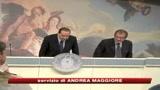Berlusconi: Con il Quirinale coabitazione leale