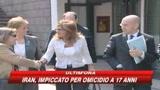 Marcegaglia difende Napolitano ma dice: niente elezioni