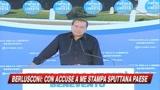 Berlusconi: La stampa estera sputtana Italia