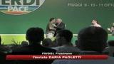 Verdi, Angelo Bonelli eletto nuovo presidente