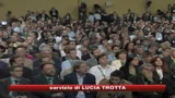 12/10/2009 - Pd, D'Alema: da Bersani unico progetto politico