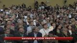 Pd, D'Alema: da Bersani unico progetto politico