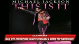 12/10/2009 - Michael Jackson, sul web il singolo postumo re del pop
