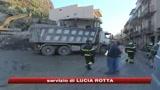 Messina, riaperta a soccorsi strada di Scaletta Zanclea
