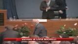 Napolitano: neppure da ministro fui uomo di parte