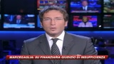 13/10/2009 - Finanziaria, Marcegaglia: Giudizio d'insufficienza