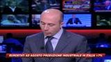 Eurostat, in Italia produzione industriale a +7%