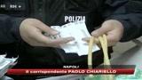 14/10/2009 - Droga in vendita in salumeria, 6 arresti  a Napoli