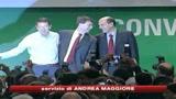 15/10/2009 - Primarie, nel Pd si discute del Lodo Scalfari