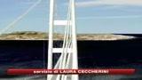 Matteoli: il 23 dicembre iniziano i lavori per il Ponte