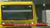 16/10/2009 - Carrozzina investita dal treno: la bimba è viva