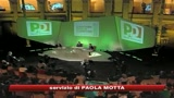 Pd, Bersani: Nostra discussione animata ma fraterna